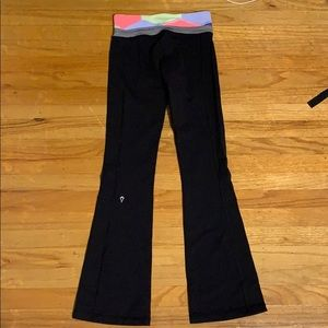 Lululemon Ivivva leggings size 10